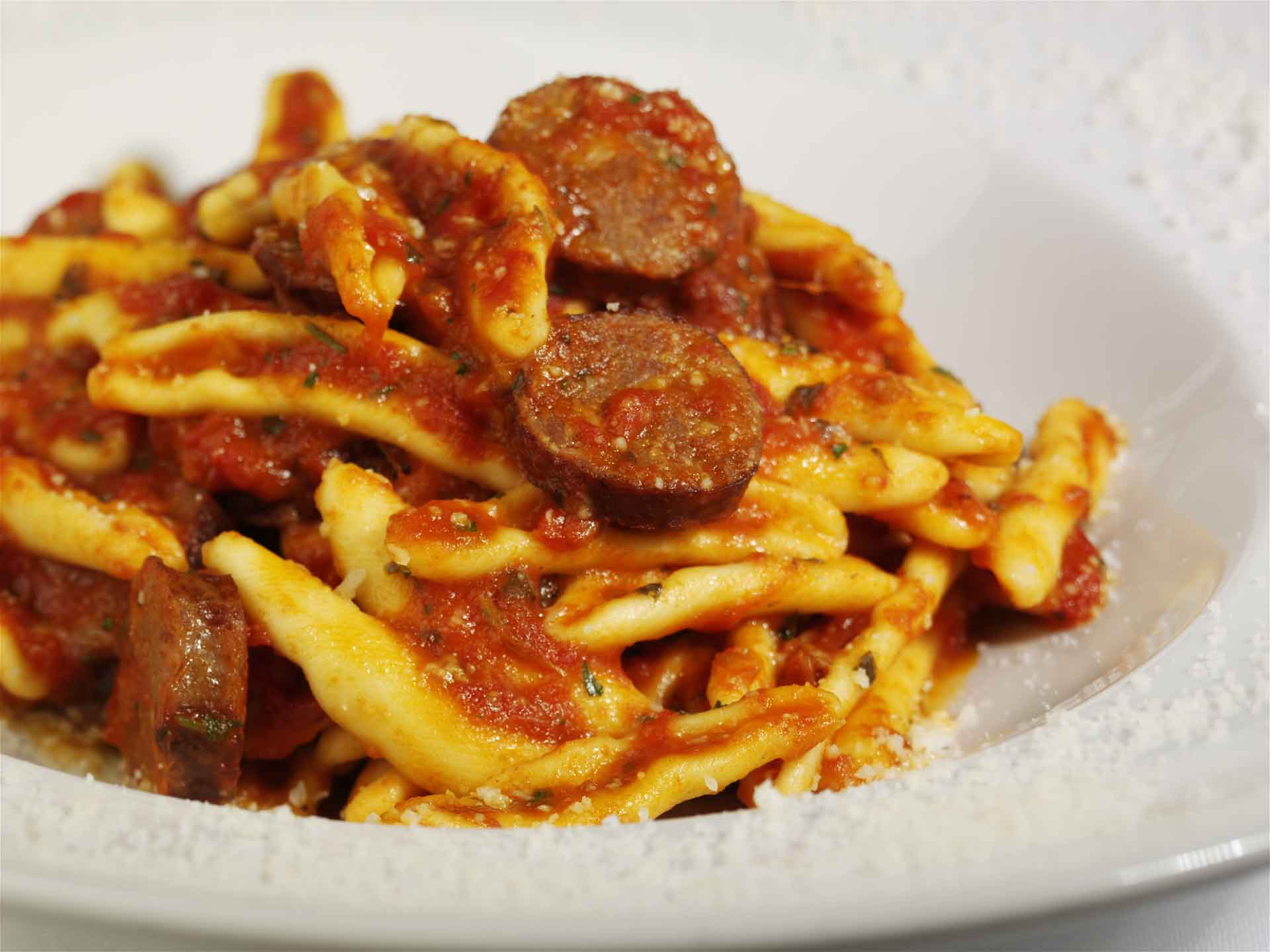 Cavatelli-with-Tomato-and-Sausage