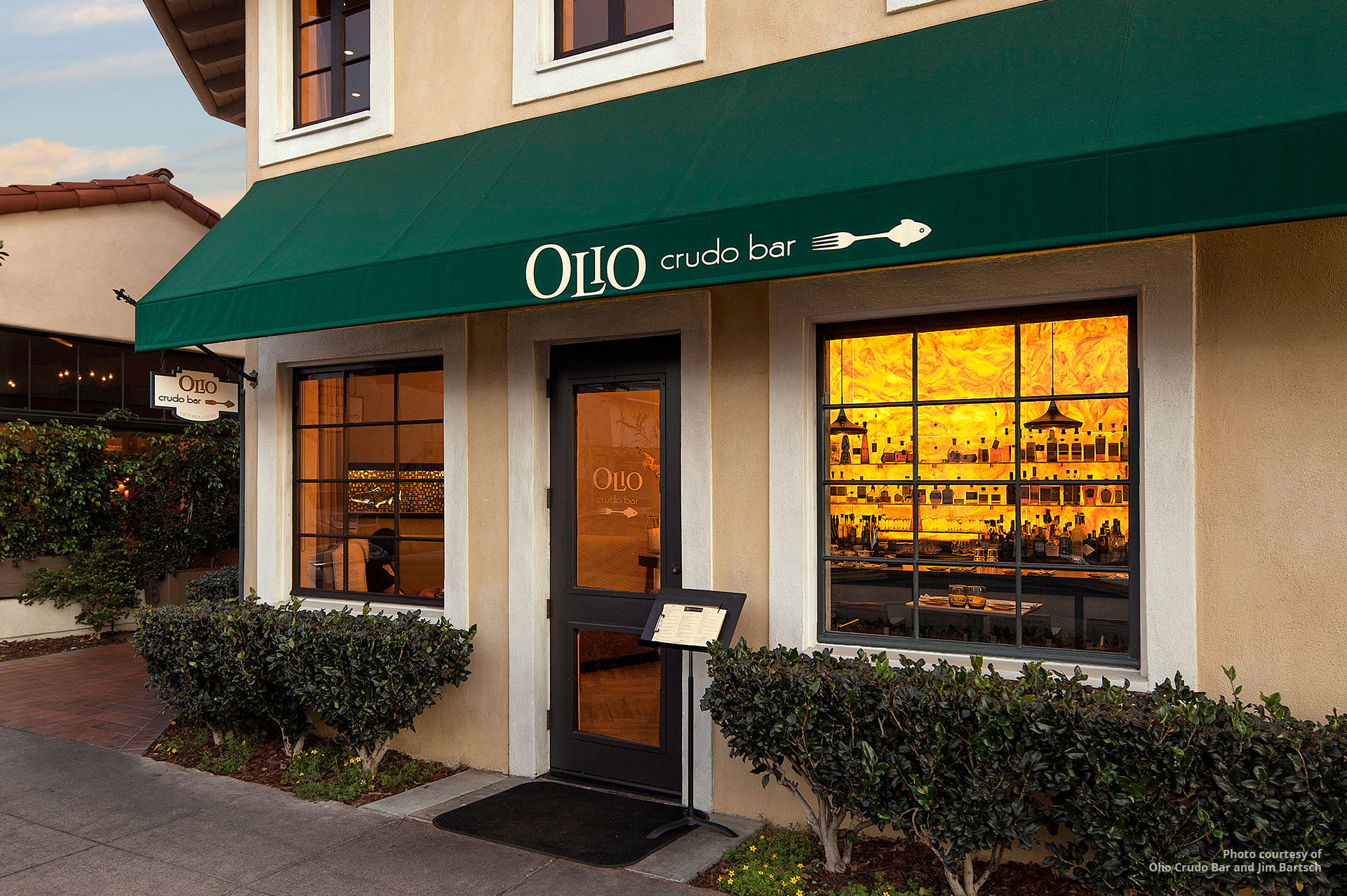 new styles quite nice new images of Olio e Limone Ristorante and Olio Crudo Bar - Santa Barbara ...